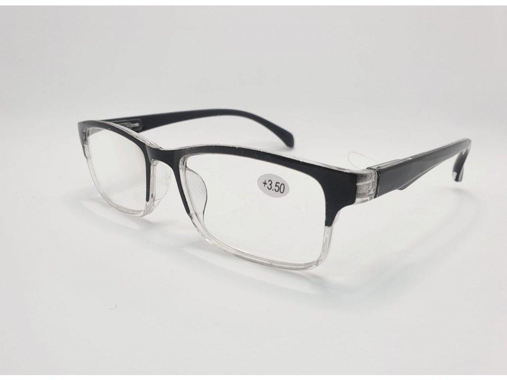Dioptrické brýle 8622 /+2,00