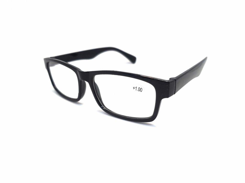 Dioptrické brýle 5011 +2,50