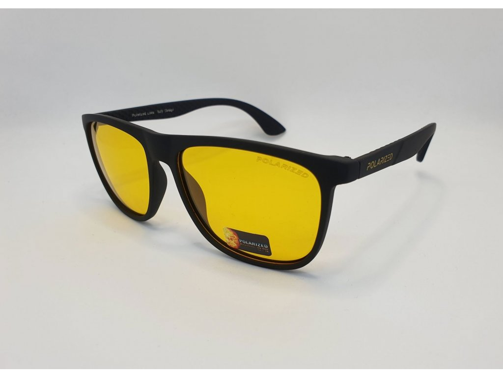 Polarizační brýle SGLPO2.123 na noční vidění pro řidiče