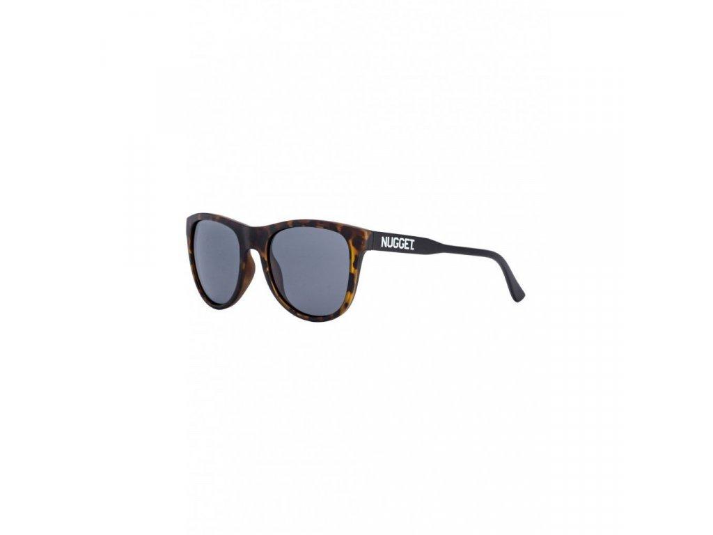 Nugget Whip Sunglasses B - Tort, Black