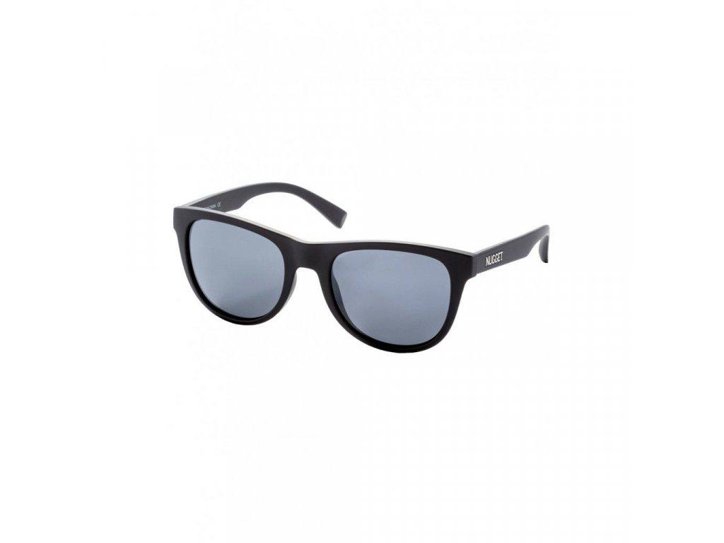 Sluneční brýle Nugget Whip 2 Sunglasses - S19 C - Black Matt