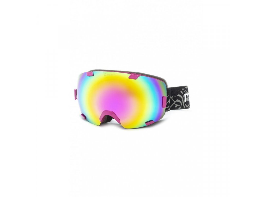 Meatfly Scout 4 Goggles D - Fuchsia