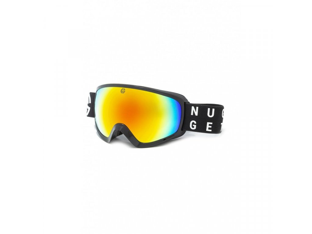 Nugget Persistence 2 Goggles B - Black