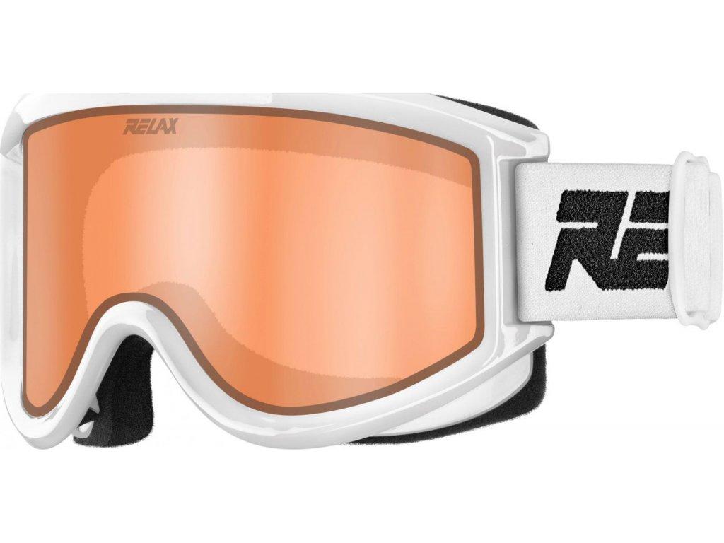 Lyžařské brýle RELAX BASE HTG64A