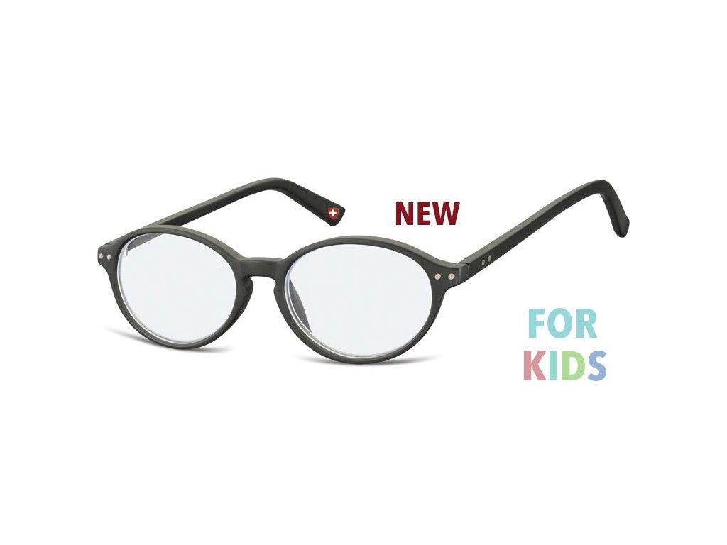 MONTANA EYEWEAR Dětské brýle na počítač KBLF2