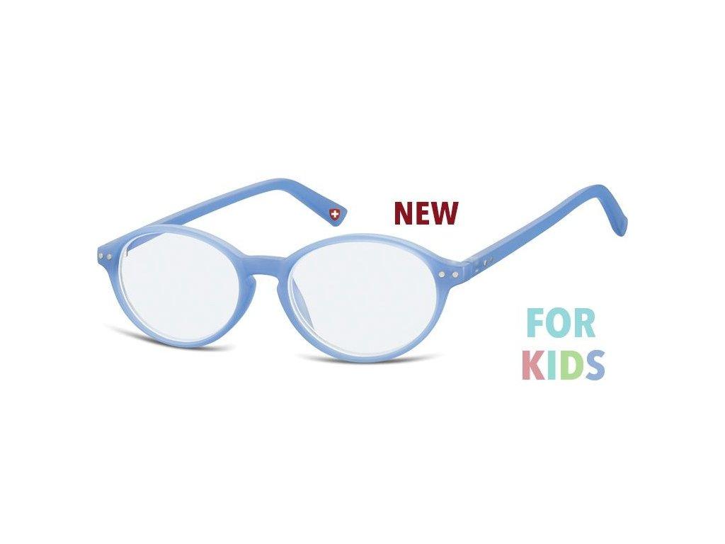 MONTANA EYEWEAR Dětské brýle na počítač KBLF2B
