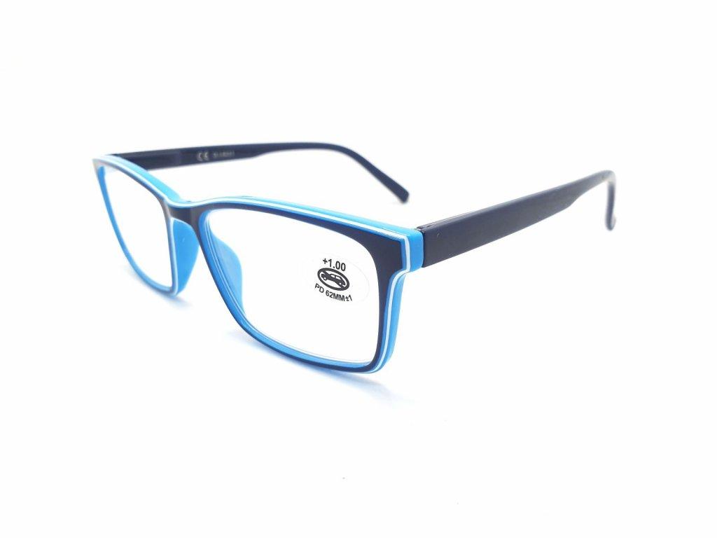 Dioptrické brýle SV2109/ +2,50 s flexem