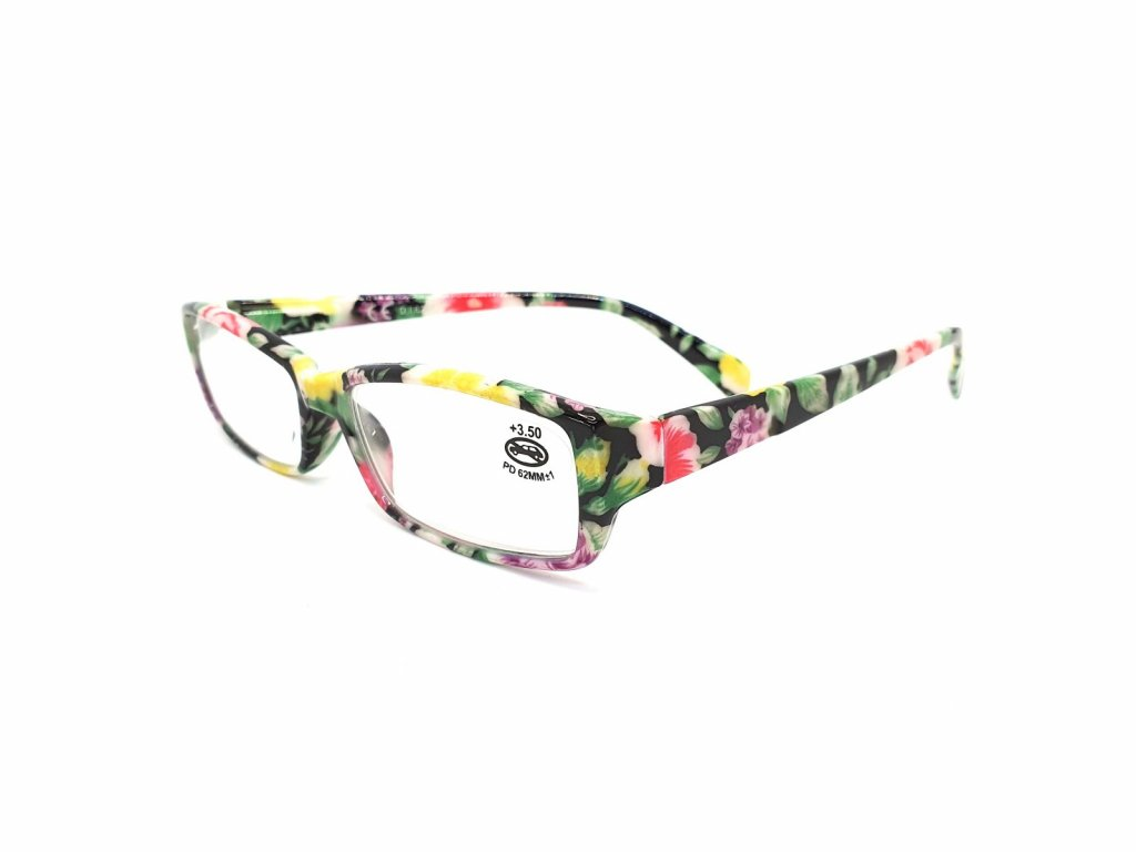 Dioptrické brýle SV2028/ +3,50 s flexem