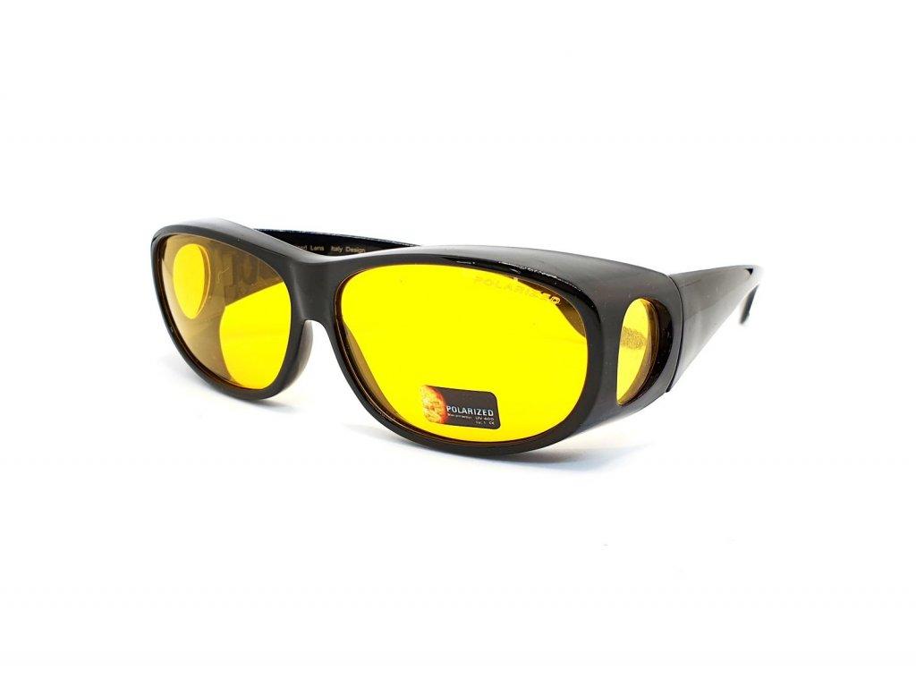 Polarizační brýle na noční vidění pro řidiče SGLPO2.130
