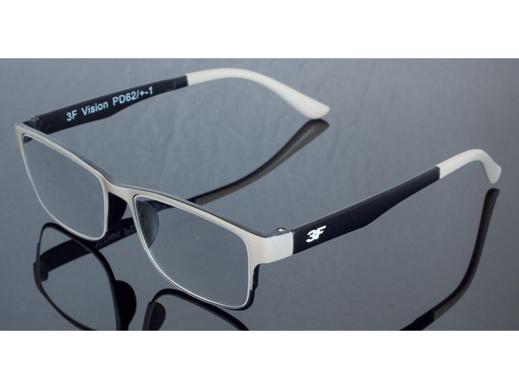 Dioptrické brýle 567/ +3,00