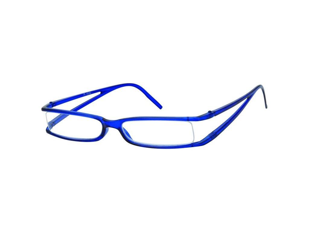 MONTANA EYEWEAR Dioptrické brýle R13 Blue+2,50