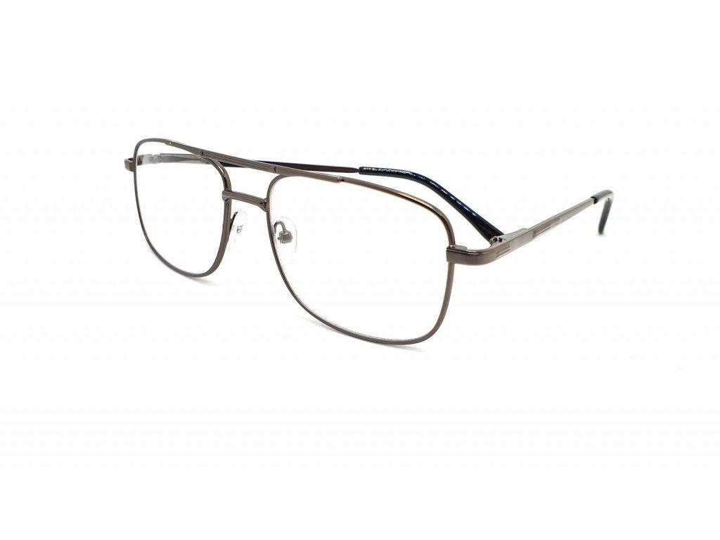 Multifokální brýle M1.03 +3,00 BLACK