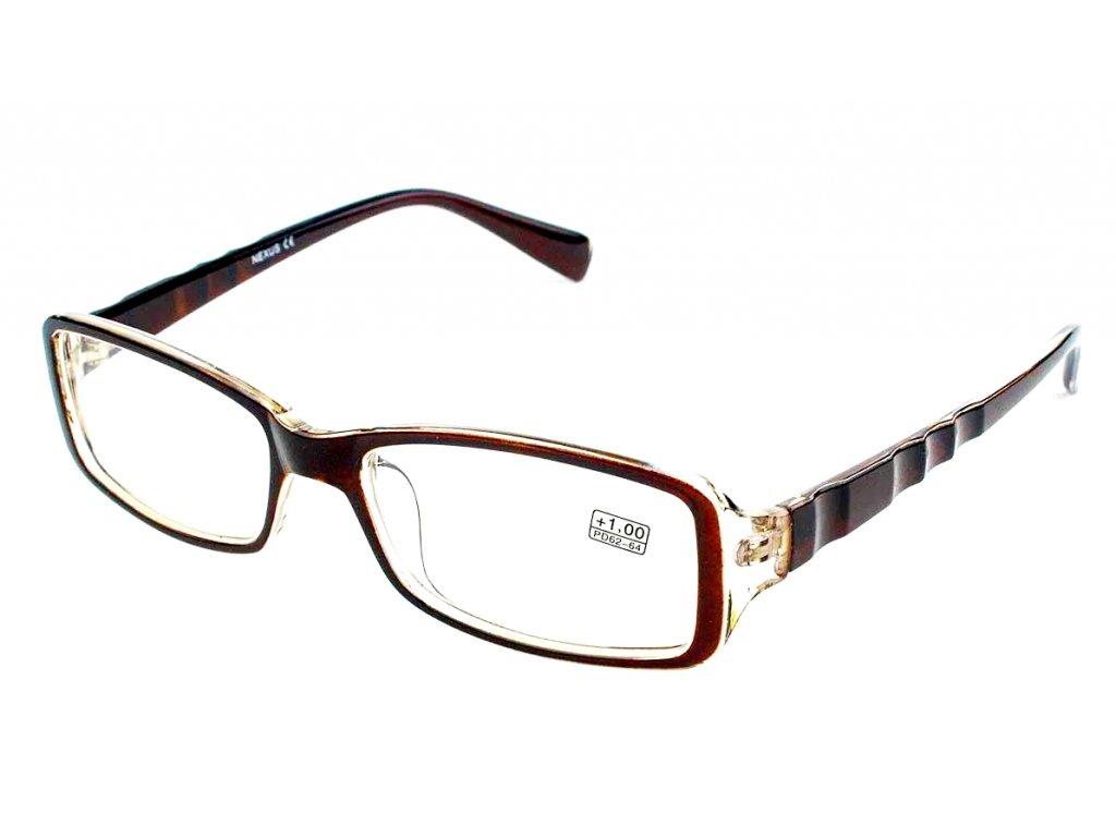 Dioptrické brýle 283 / -4,00