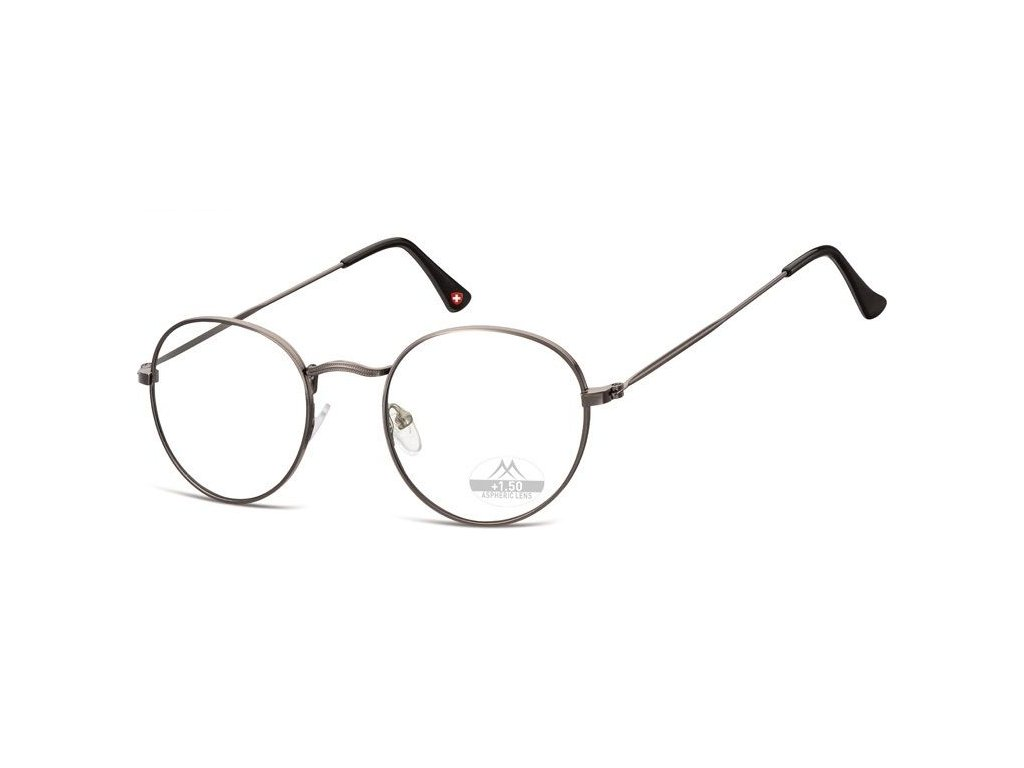 MONTANA EYEWEAR Dioptrické brýle HMR54 +2,50