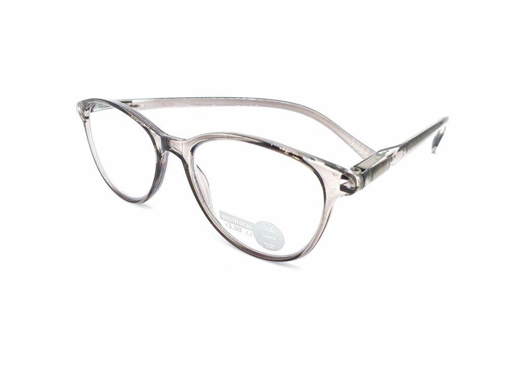 Multifokální brýle P2.01 +1,50 GREY