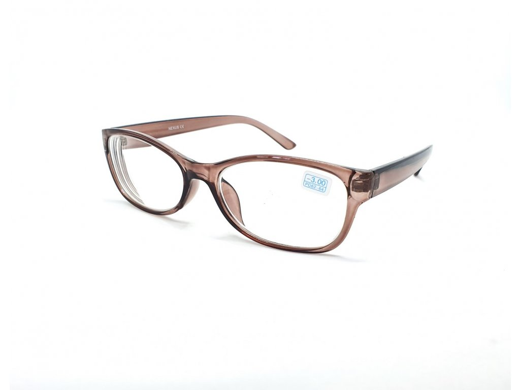 Dioptrické brýle 509 / -4.00