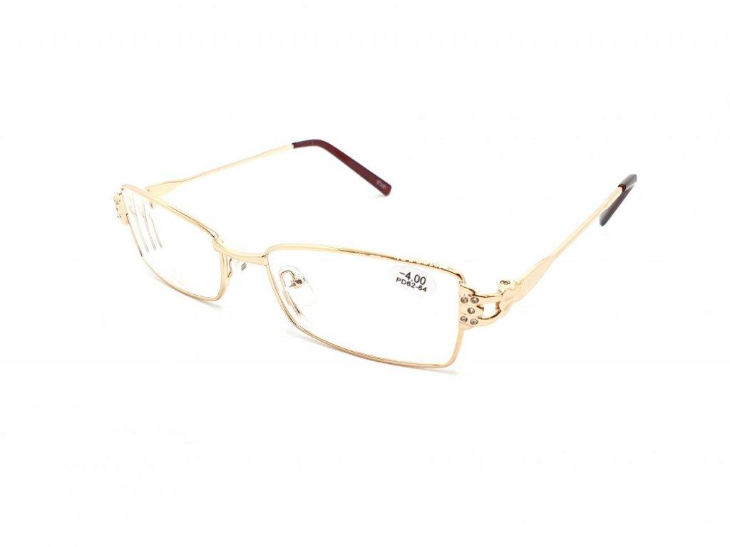 Dioptrické brýle STAR 9638 / -1,50