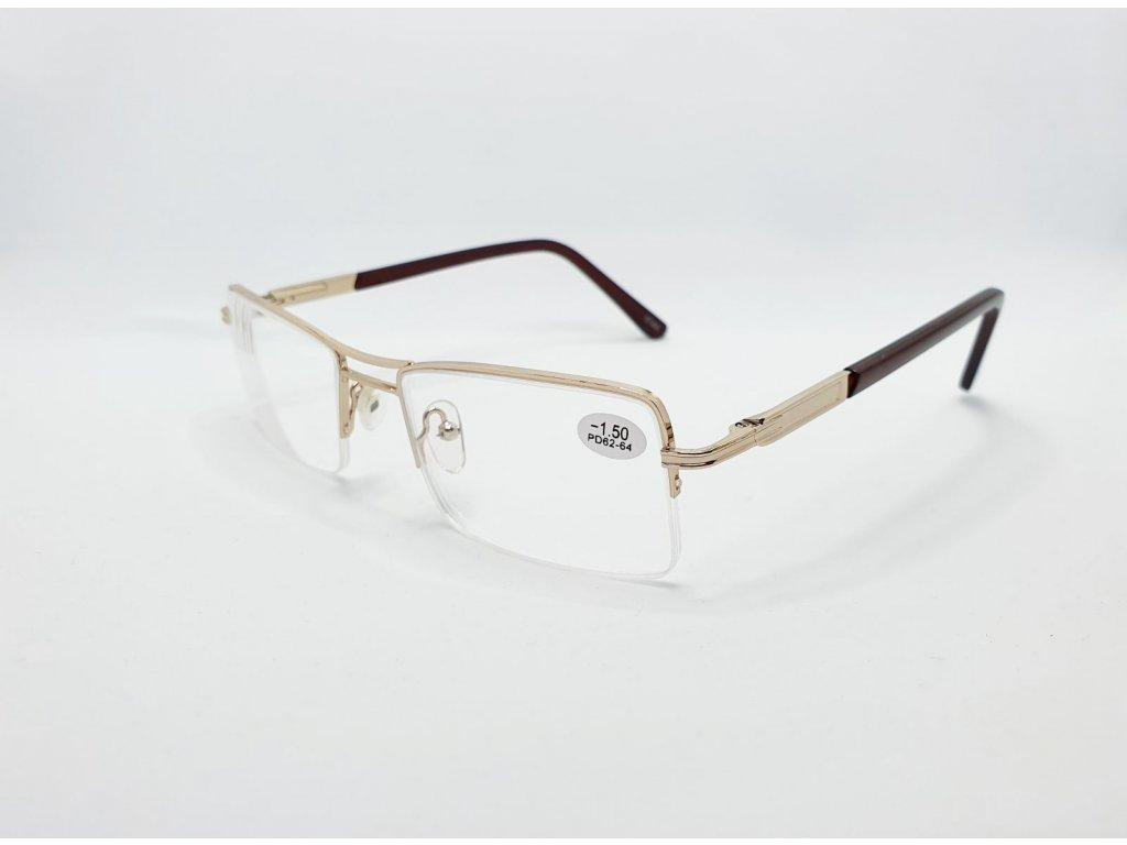 Dioptrické brýle STAR 9659 / -1,50