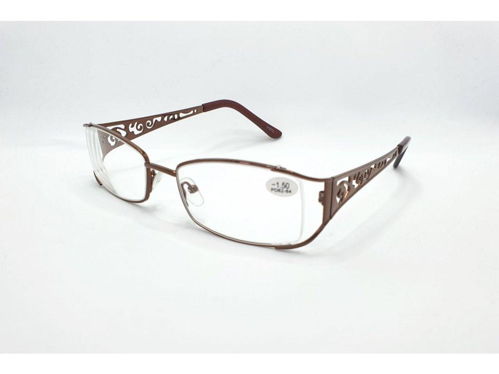 Dioptrické brýle COMFORT FM155 / -1,50