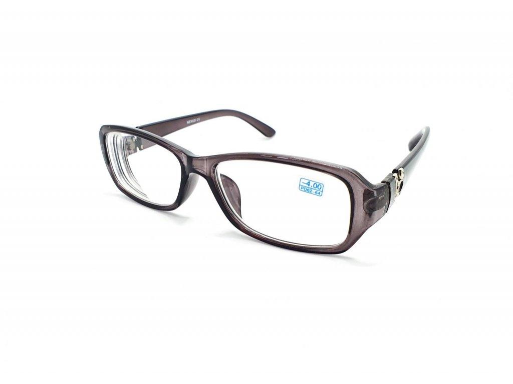 Dioptrické brýle 3014 / -2.00