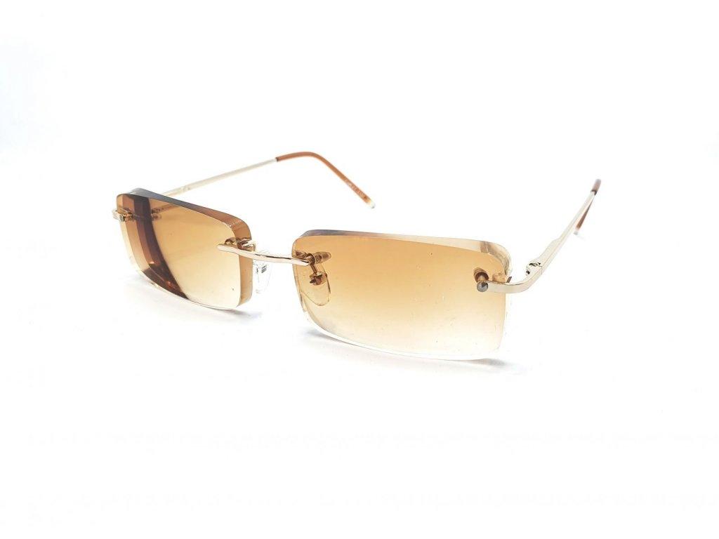 Dioptrické brýle SWEET 9006/ -3,50 ZATMAVENÉ ČOČKY