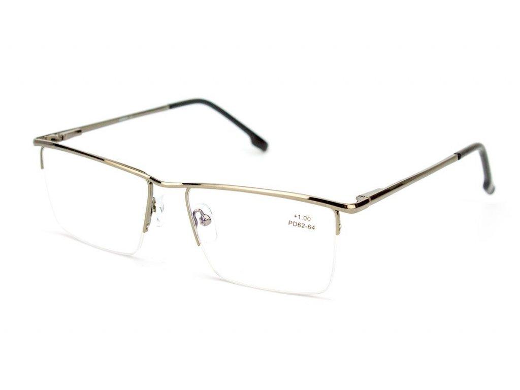 Dioptrické brýle Gvest 19404 / -1,00 s antireflexní vrstvou