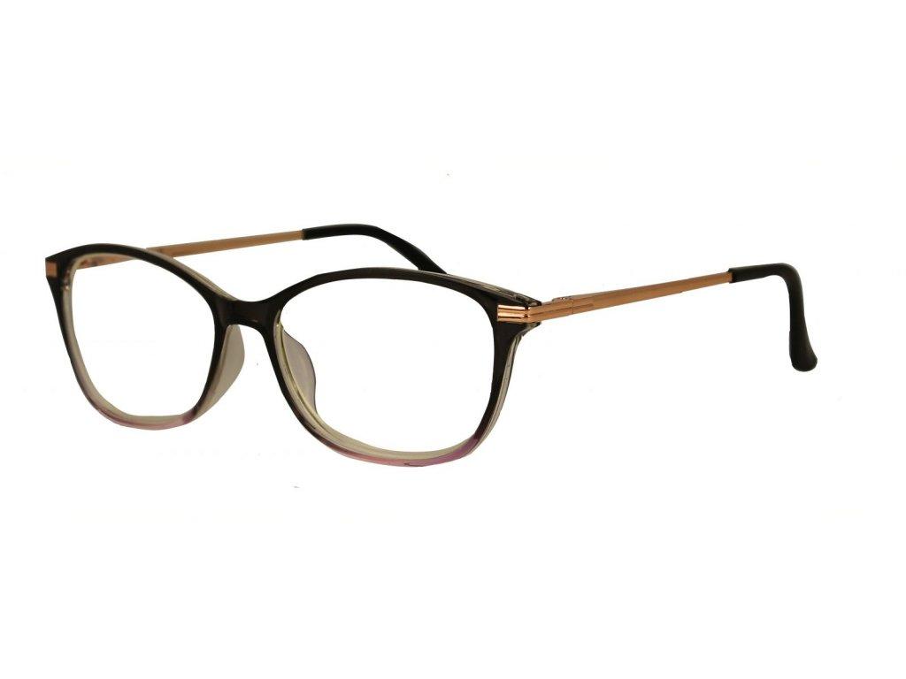 Brýle na počítač IDENTITY MC3001A /+1,00 flex