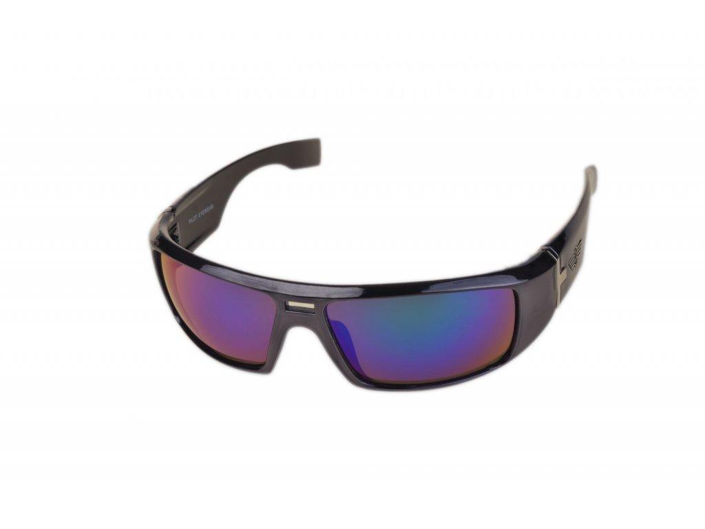 Sluneční brýle C11 CAT.3 №10