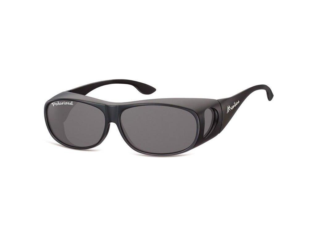 MONTANA EYEWEAR Montana FO2G na dioptrické brýle