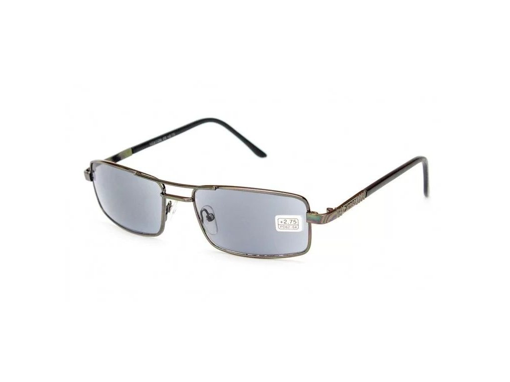 Samozabarvovací dioptrické brýle Veeton 6004 SKLO +1,25