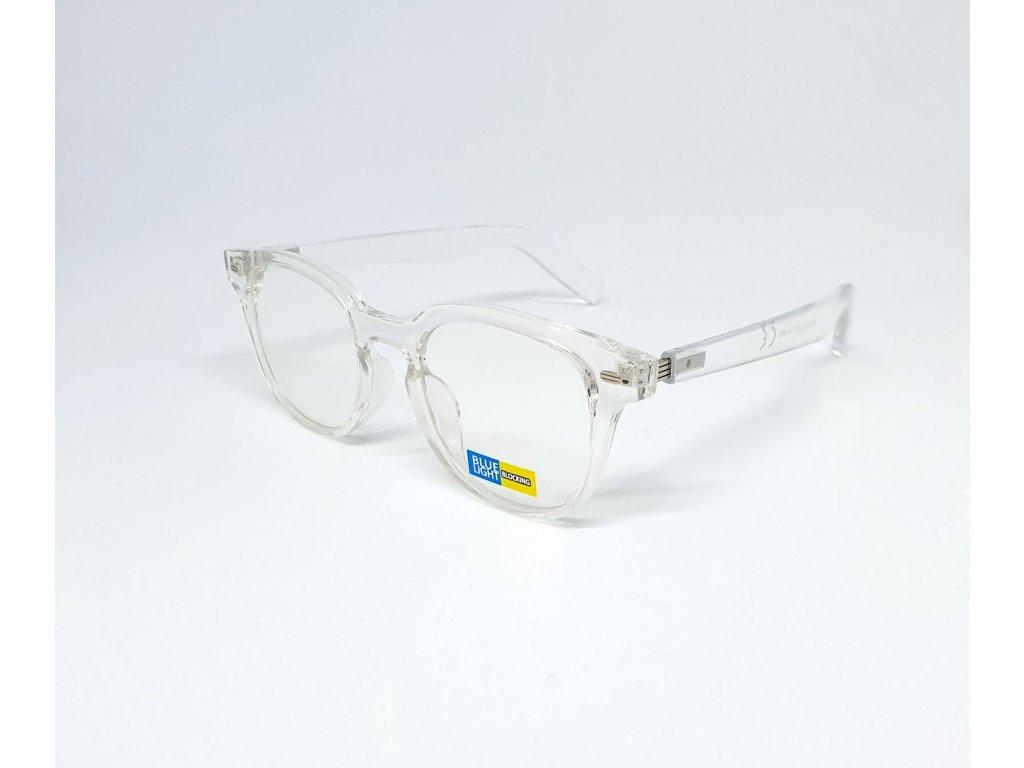 SeeVision Brýle na počítač B4002 transparentní