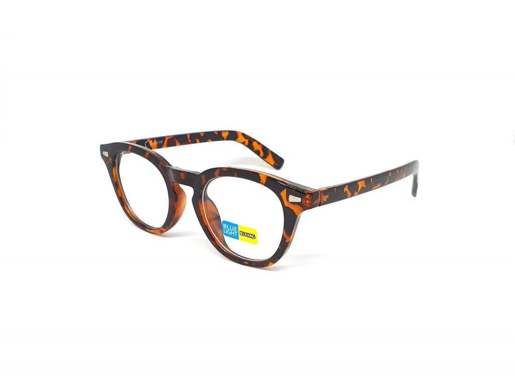 SeeVision Brýle na počítač B1193 tartle - velikost S