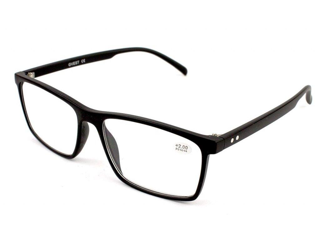 Dioptrické brýle na krátkozrakost Gvest 19209 / -3,00