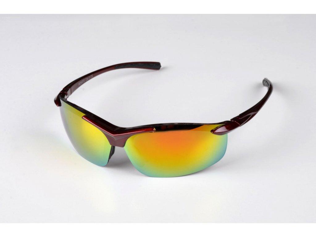 RENATO Sluneční brýle 772 CAT.3
