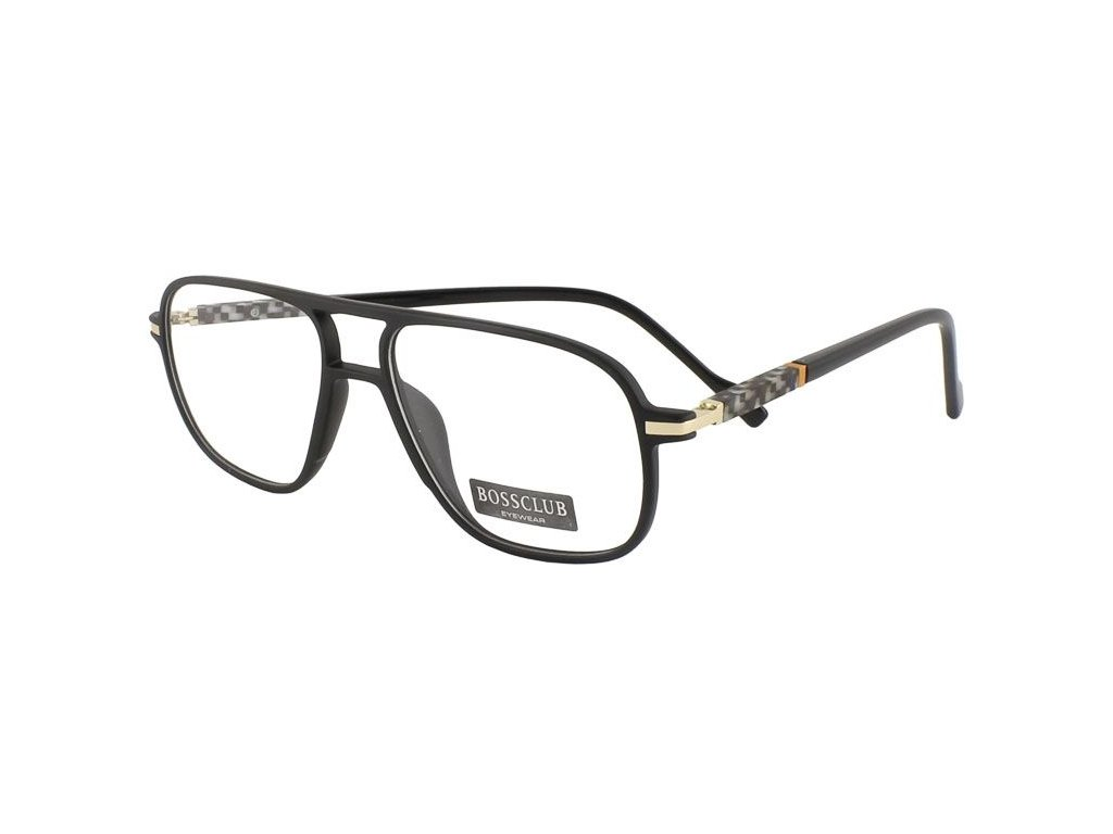 Pánské obroučky na dioptrických brýlí BOSSCLUB 6101-C3