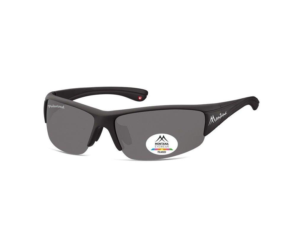 MONTANA EYEWEAR Sportovní polarizační brýle MONTANA SP300