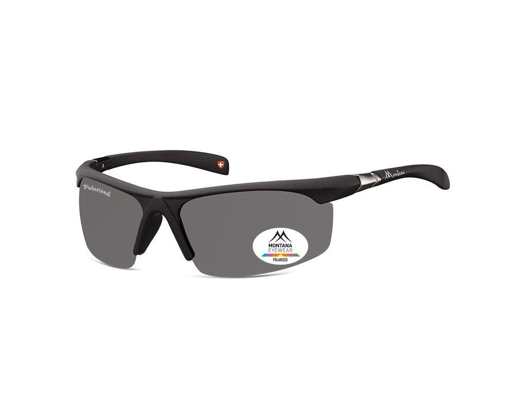 MONTANA EYEWEAR Sportovní polarizační brýle MONTANA SP303