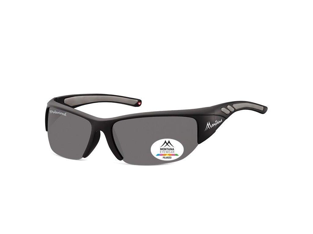 MONTANA EYEWEAR Sportovní polarizační brýle MONTANA SP304