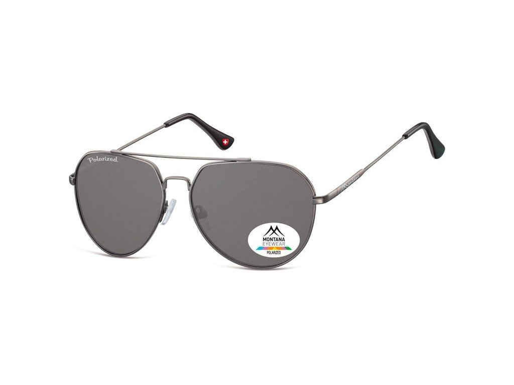 MONTANA EYEWEAR Polarizační brýle MONTANA MP90 Cat.3