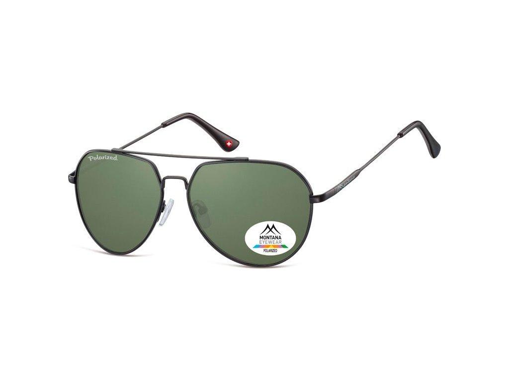 MONTANA EYEWEAR Polarizační brýle MONTANA MP90C Cat.3