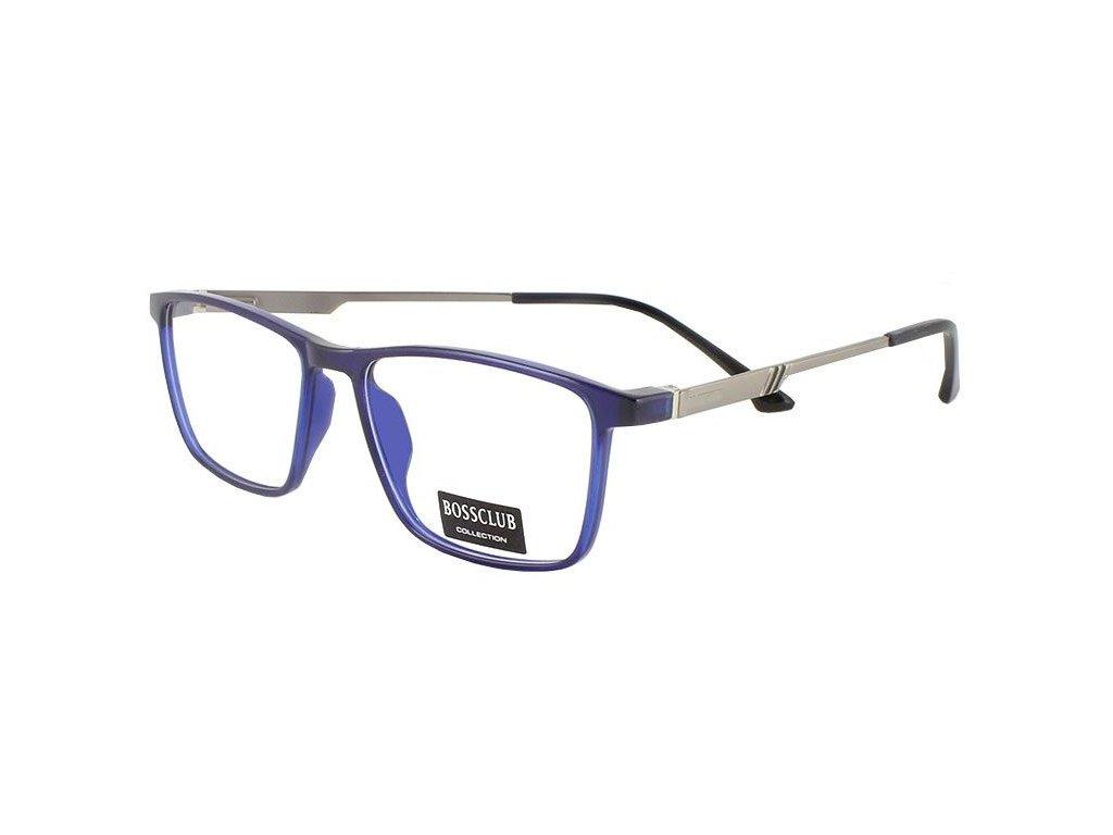 Pánské obroučky na dioptrických brýlí Boss Club 2207-C4