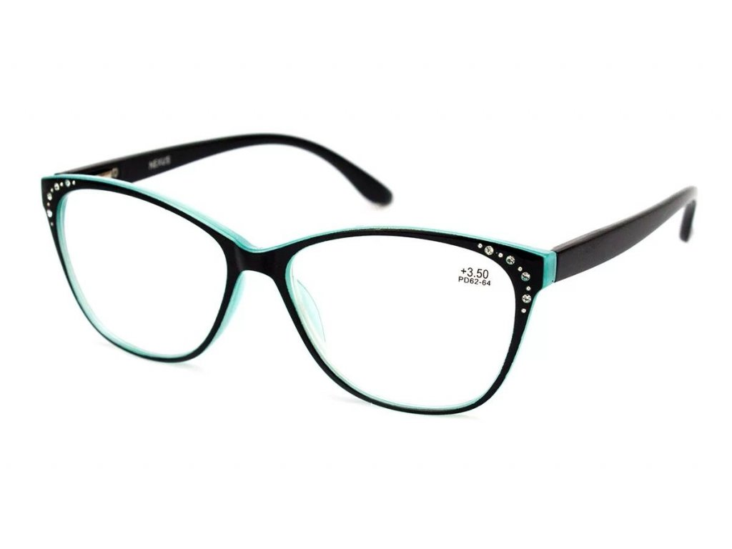 Dioptrické brýle Nexus 19409D-C1/ -2,00