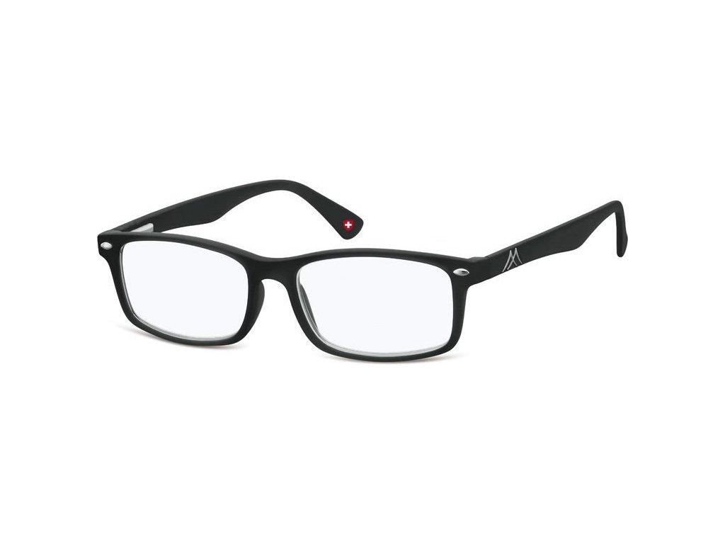 MONTANA EYEWEAR Brýle na počítač HBLF 83 +1,00