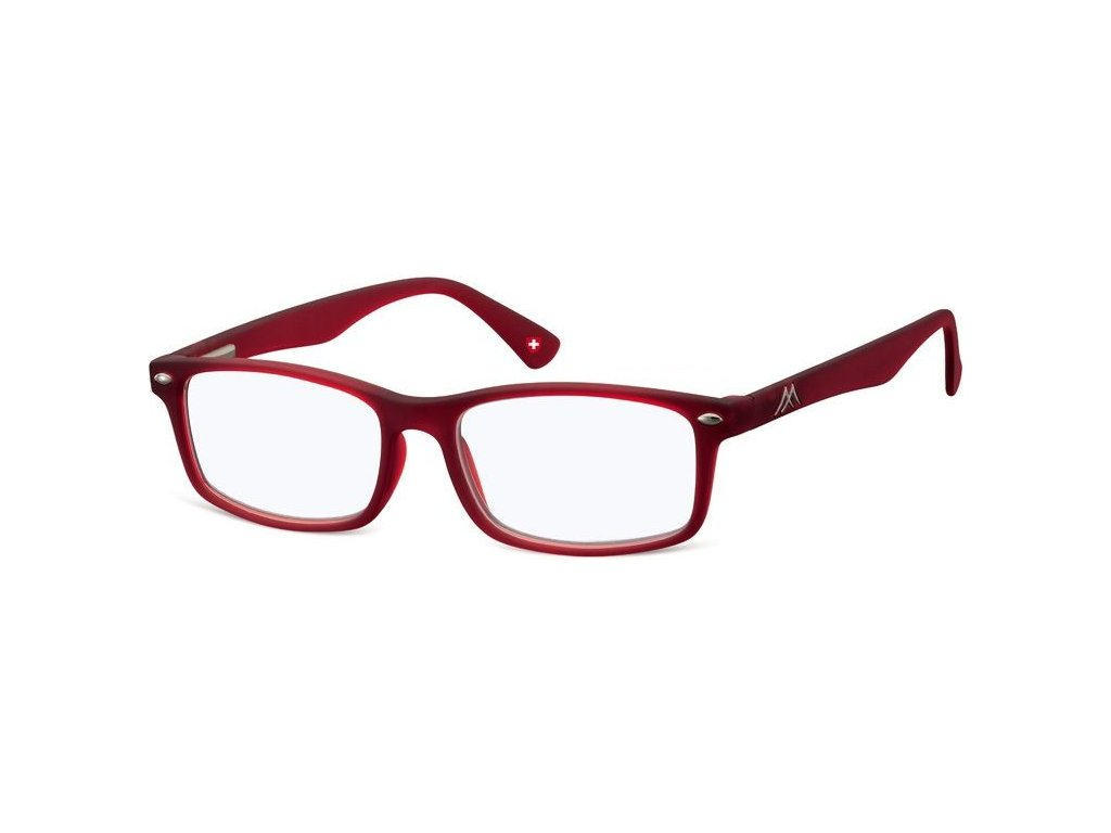 MONTANA EYEWEAR Brýle na počítač HBLF 83B bez dioptrií