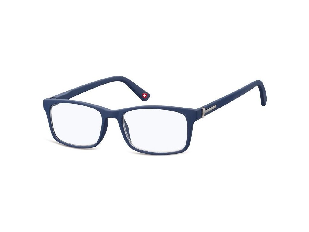 MONTANA EYEWEAR Brýle na počítač HBLF 73B bez dioptrií