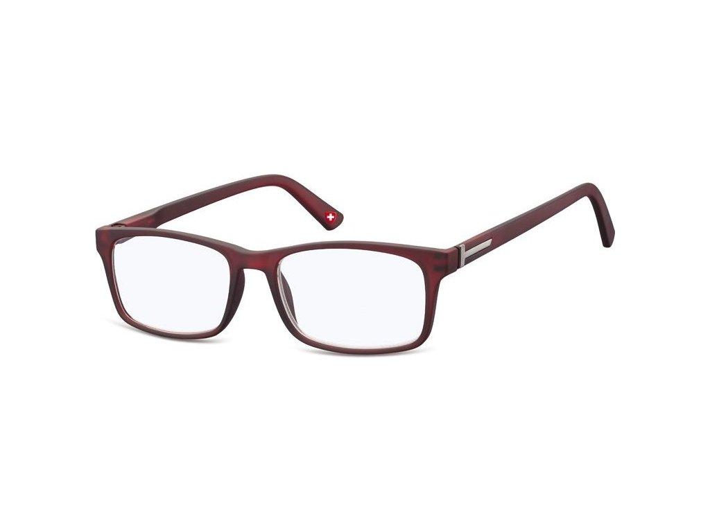 MONTANA EYEWEAR Brýle na počítač HBLF 73C bez dioptrií