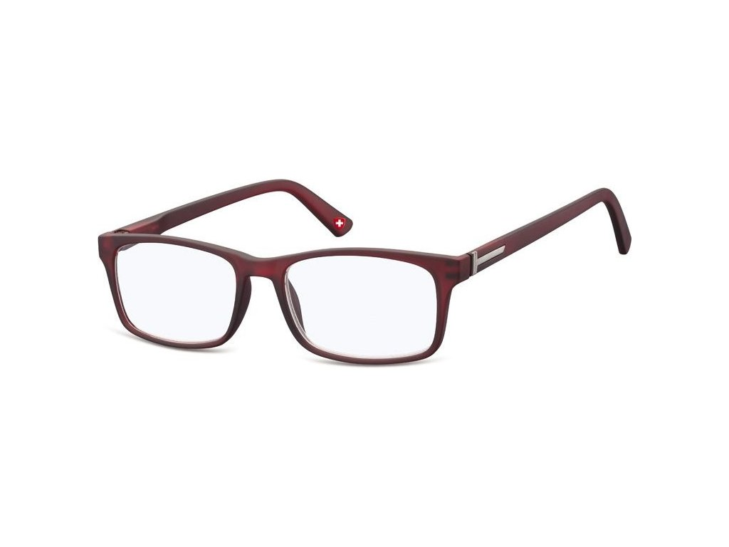 MONTANA EYEWEAR Brýle na počítač HBLF 73C +1,00