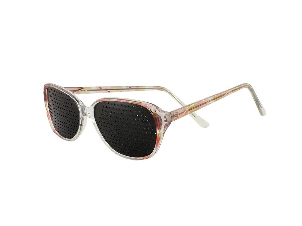 Ajurvédské brýle pro zlepšení zraku 420-3