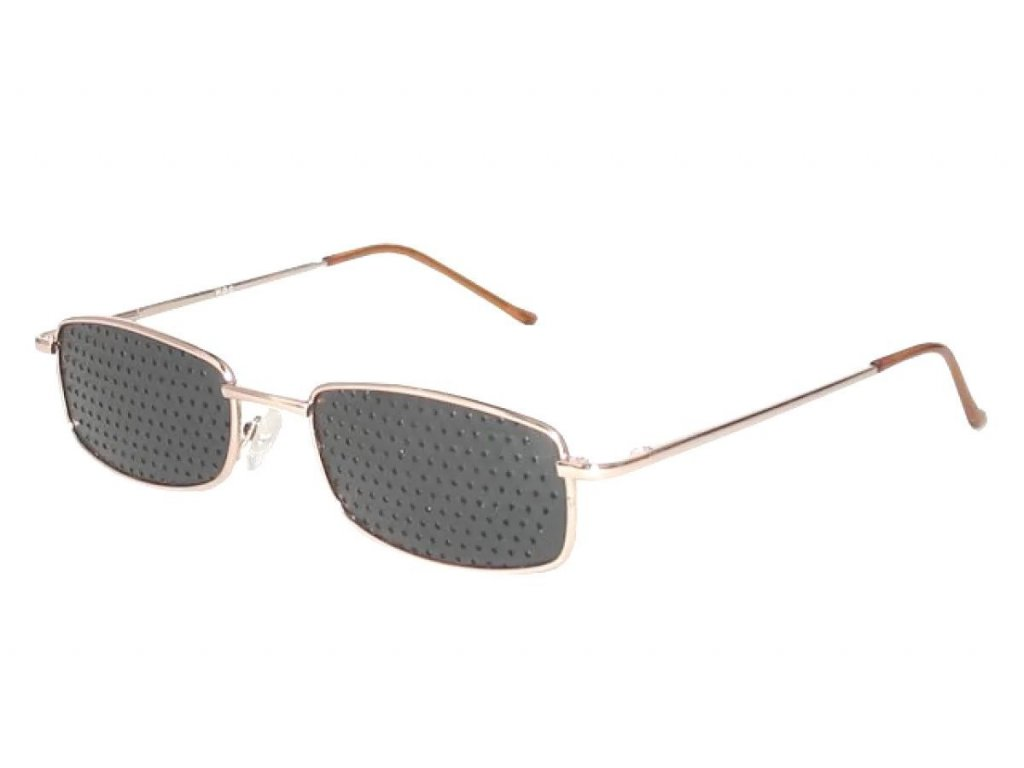 Ajurvédské brýle pro zlepšení zraku Flash 9951