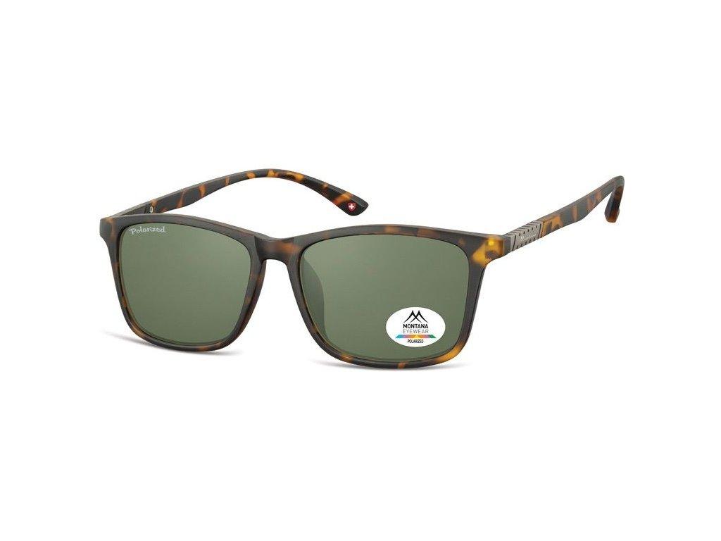 MONTANA EYEWEAR Polarizační brýle MONTANA MP2A Cat.3